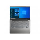 Lenovo ThinkBook 14 G2 ARE 20VF - Ryzen 5 4500U / 2.3 GHz - Win 10 Pro 64-Bit - 8 GB RAM - 256 GB