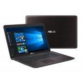 ASUS X756UQ-TY193T 2.5GHz i5-7200U 17.3Zoll Braun Notebook