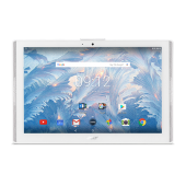 Acer Iconia B3-A40 Tablet Mediatek MT8167 16 GB Weiß Android
