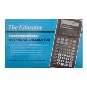 TI-OHD Math Explorer Overheadversion Texas Instruments des TI-Math Explorers