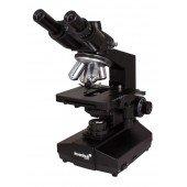 Levenhuk 870T Trinokulares Biologiemikroskop