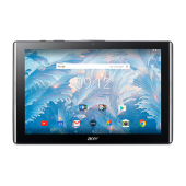 Acer Iconia B3-A40 Tablet Mediatek MT8167 16 GB Schwarz Android