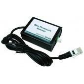 Vernier Gasdrucksensor GPS-BTA