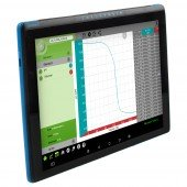 Einstein Tablet+2, Datenlogger & Tablet