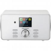 Grundig DTR 5000 X White Premium Radio