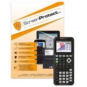 ScreenProtect Displayschutzfolie UltraClear für TI-84 Plus CE T/ PY