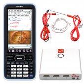Casio FX-CP400 - Aktionspaket mit CMA C-LAB