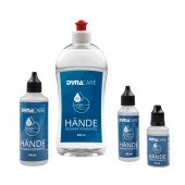 DynaCare Desinfektionsmittel für Hände (Ethanol 70%) zum Auftragen auf die Haut