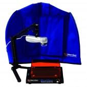 Vernier Bio-Photostudio Blau BL-DBS
