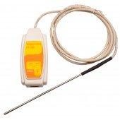 Fourier Temperatursensor PT-100