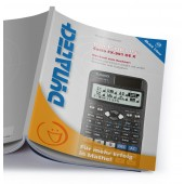 Im Fokus - QuickView: Casio FX-991DE X - Classwiz Serie  - Das Buch zum Rechner und zum Erfolg