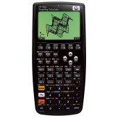 HP-50G CAS-Grafikrechner