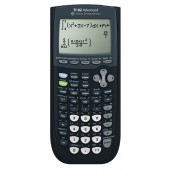 TI-82 Advanced - Texas Instruments Grafikrechner