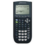 TI-82 Advanced - Texas Instruments Grafikrechner