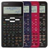 Sharp EL-W531 TH-Serie - Schulrechner