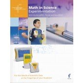 Fourier Math in Science  Experimentation Student Guide (engl. Ausgabe)