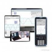 Casio ClassPad.Plus Softwarepack (Win/Mac/iOS/And) CP-Manager/CP-App/CP.net+ / 1-Jahres-Einzellizenz