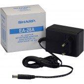 Sharp EA-28 A Netzteil für Sharp Tischrechner und Sharp Overhead-Modell