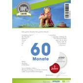 Garantieverlängerung auf 60 Monate bei Sach- und Hardwareschäden