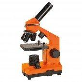 Levenhuk 2L NG Mikroskop orange