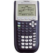 TI-84 Plus - Grafikrechner