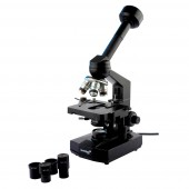 Levenhuk D320L Digitales Biologiemikroskop