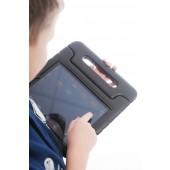 """PARAT KidsCover für iPad 9,7"""" (2017); schwarz"""