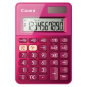 Canon LS-100K MPK - Mini-Tischrechner - pink
