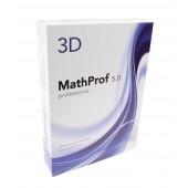 MathProf 5.0 - Professional - Lizenz für 20 User - Downloadversion