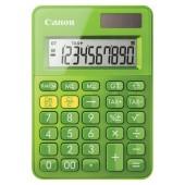Canon LS-100K MGR - Mini-Tischrechner - grün