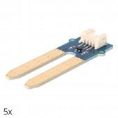 TI-Innovator Moisture Module - 5er Pack