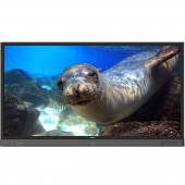 "BenQ RP704K - 70"" LCD-Touch-Display - Ultra-HD"