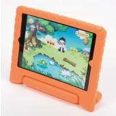 """PARAT KidsCover für iPad 9,7"""" (2017); orange"""