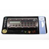 HP Quick Calc - Taschenrechner - bronze