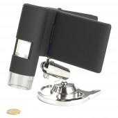 Levenhuk DTX 500 Mobi Digitales Mikroskop