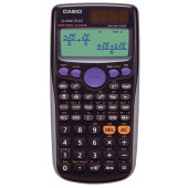 Casio FX-85 DE Plus - Schulrechner 10er Teacherpack