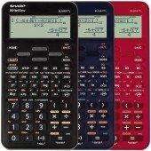 Sharp EL-W531 TL - Schulrechner