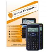 ScreenProtect Displayschutzfolie UltraClear für Sharp EL-531 XG & EL-531 XH