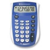 TI-503 SV Texas Instruments - Taschenrechner