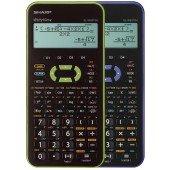 Sharp EL-W531 XH - Schulrechner