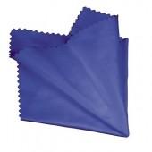 Hama Universal-Reinigungstuch, 20x20cm, Blau