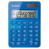Canon LS-100K MBL - Mini-Tischrechner - blau