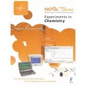 Fourier Experiments in Chemistry (engl. Ausgabe) für Experimente mit NOVA5000