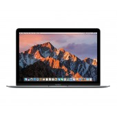 "MacBook 12"" 1,2 GHz - Dual Core m3 - 256 GB SSD Spacegrau"