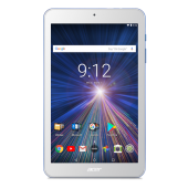 Acer Iconia B1-870-K0QH Tablet Mediatek MT8167B 16 GB Weiß Android