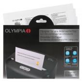 Olympia Ölpapier, 12 Blatt