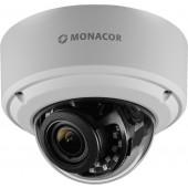 MONACOR ELAX-2812DV ECO-Line-Dome-Farbkamera