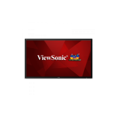 "ViewSonic CDE8600 - 86"" LED-Display"