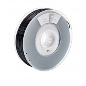 Ultimaker ABS-Filament Schwarz, stabil, gute Haftung 2,85 mm, Gewicht 750 g, Drucktemperatur 260C