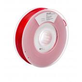 Ultimaker ABS-Filament Rot, stabil, gute Haftung 2,85 mm, Gewicht 750 g, Drucktemperatur 260C